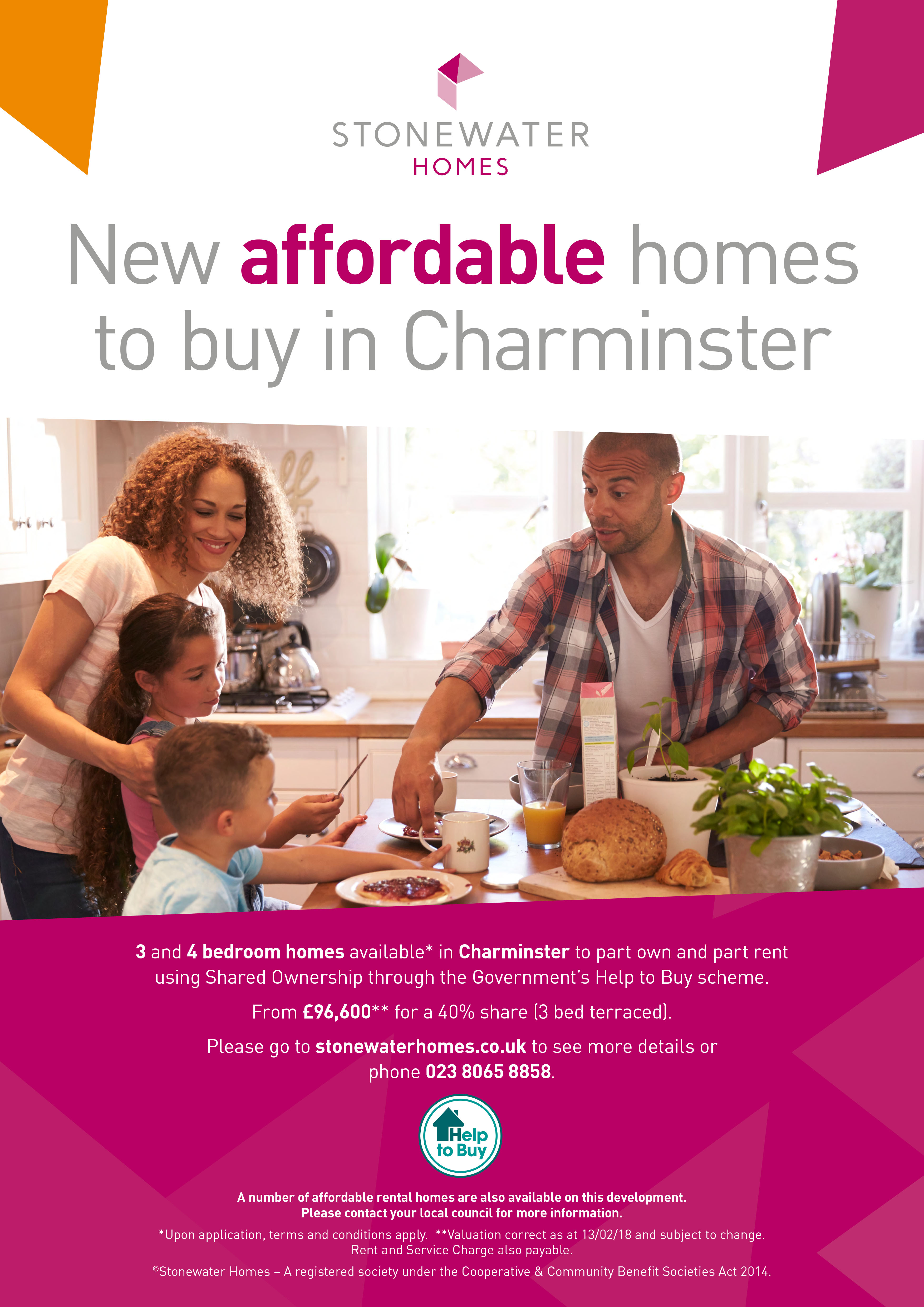 Homes For Sale In Charminster Dorchester