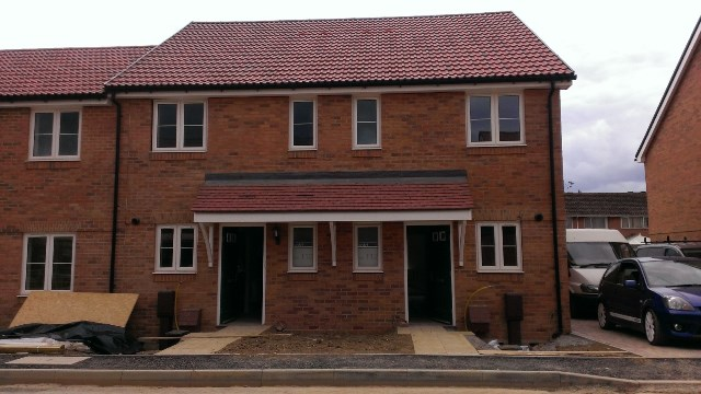 Shared Ownership Properties For Sale In Yapton West Sussex