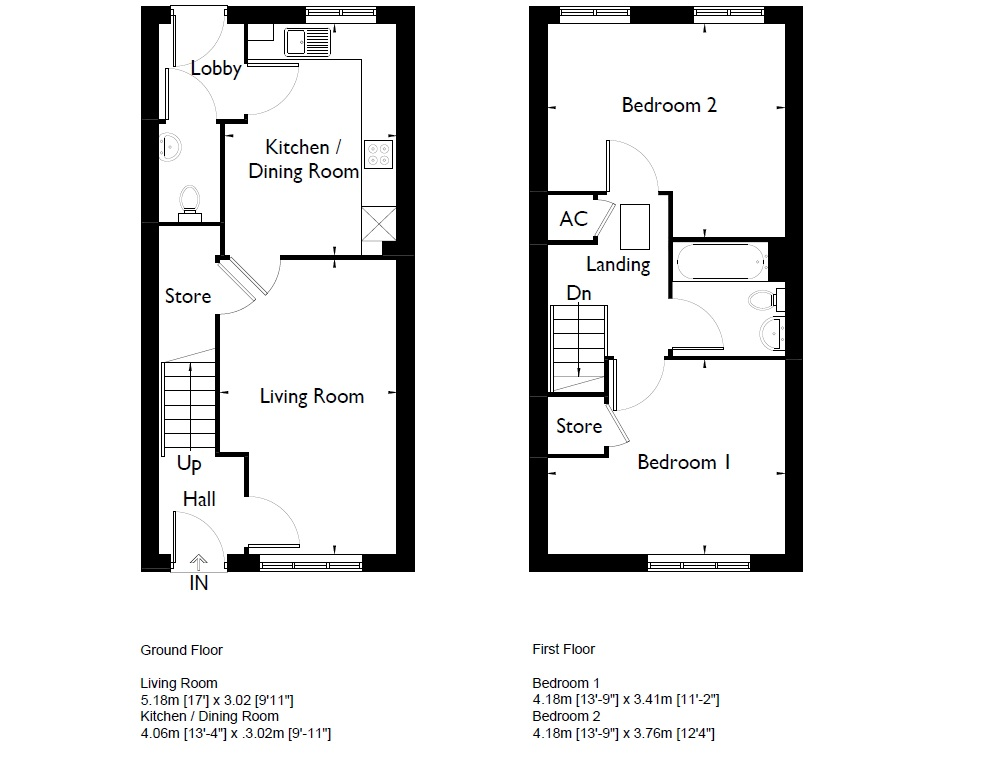 Plot 146, Great Coxwell, Shared Ownership Homes For Sale